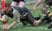 Bedwas storm back in dramatic finale to claim a draw