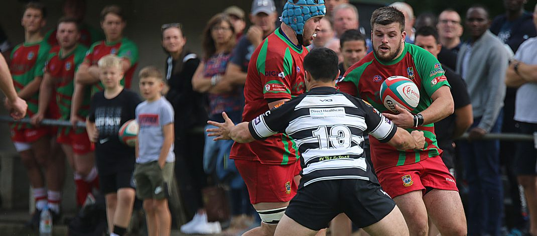 Bedwas in WRU Specsavers Cup action on Saturday: Team news here