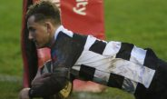 Bedwas get back to winning ways