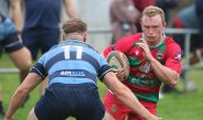 Bedwas defeated as first half lead surrendered