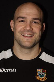 Greg Callow