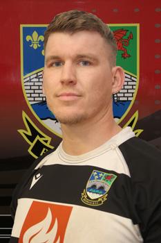Lewis Bowden