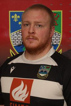 Rhys Hutcherson